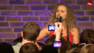 Carrie Hope Fletcher - L.I.F.E.G.O.E.S.O.N. [Cover | Live @ SitC Friday]