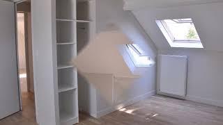 Rénovation complète d'une maison au Pouliguen (44510)