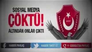 Türk Hack Grubu Ayyıldız Tim Fetih 2013 Operasyon