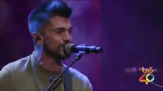 Juanes - Hermosa Ingrata (En Vivo)
