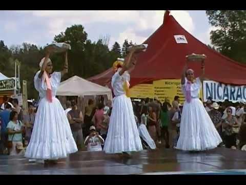 EDMONTON HERITAGE FESTIVAL – NICARAGUA (2010) 3