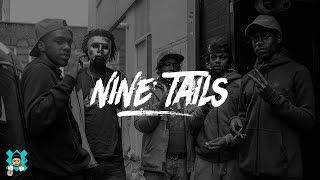 [FREE] 67 x Harlem Spartans x UK Drill Type Beat 2017 ''Nine Tails'' Prod. By Jay Stacks Beats