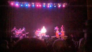 Engelbert Humperdinck  Take Me Back Again ***NEW SONG***Live 3-12-2011 Glenside PA
