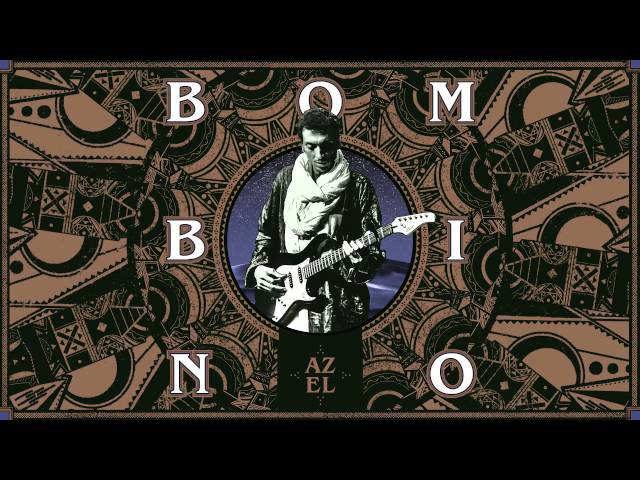 Bombino - Timtar (Memories) (Official Audio)