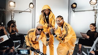 TYGA - MOVE TO L.A. FT. TY DOLLA $IGN (BTS)