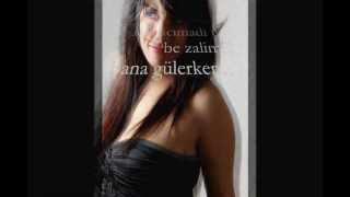 Seda Tripkolic & Nakris - Beni Sana Sorarım (DjSerkan)