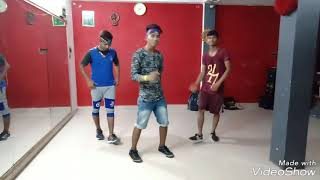 Goli chal javegi song hip hop dance video -cdz