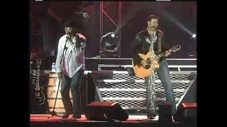 MONTGOMERY GENTRY What Do You Think About That 2008 LiVe