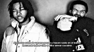 PartyNextDoor - Over Here Ft Drake (Subtitulado Español)