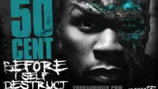 50 Cent - Gangsta's Delight