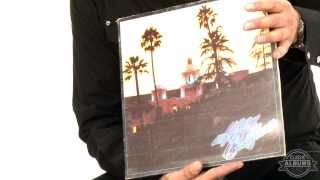 Classic Albums Live - The Eagles' Hotel California - April 12th at Massey Hall