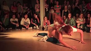 Ozzie - I Say (Twerking We Global: Twerk Battle In Siberia!)