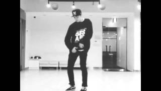 150312 김민재 KIM MINJAE's Instagram Update - Dancing to Tonight by John Legend