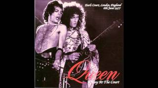 21. Queen - In The Lap Of The Gods... Revisited, Live at Earls Court (06-06-1977)