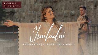 Shailailai | DVD Tetelestai | With English Subtitles
