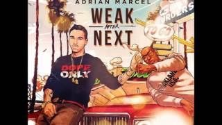 Adrian Marcel Feat Kelly Rowland - Honey