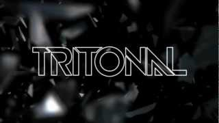 Tritonal - Deep Into Black feat. Underdown [Metamorphic I]