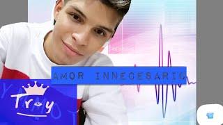 Es Troy - Amor Innecesario (Audio  ⚡️ ⚡️