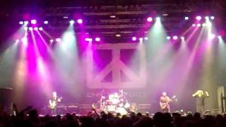 Chickenfoot - Oh Yeah! Live in Cork June '09