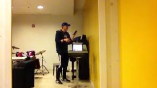 Jason's song - Ariana Grande (korean male cover)