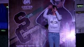 Mahal na Mahal - Sam Concepcion at SM Center Valenzuela