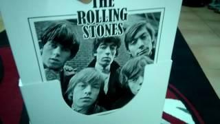 Rolling Stones in mono lp