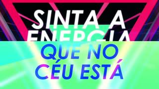 [PlayBack] DJ PV - Dance e Não se Canse (Lyric Video) ft Arthur Henrique & Lex Skate Rock