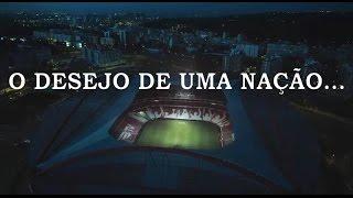 Benfica - O desejo de uma nação... - Xavier Neves