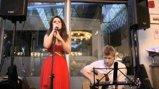 Don't Stop The Music (Cover of Jamie Cullum/ Rihanna) Minty & Charlie