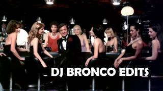 DJ BRONCO * GALACTIK FUNK