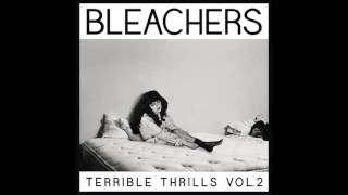 Bleachers feat. Sara Bareilles - Wild Heart