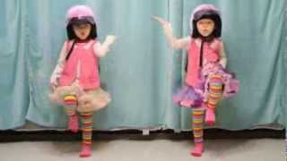(Adorable Kids Version) Crayon Pop - Bar Bar Bar