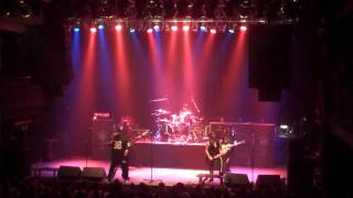 Saliva - Family Reunion - Live at the Norva