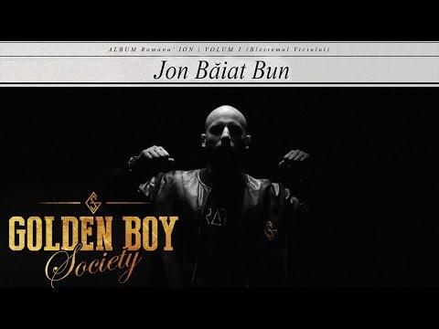 Jon Baiat Bun feat. Rashid & Alex Velea - S.R.L. Lu' Jon