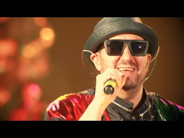Video de Los Auténticos Decadentes en directo - Hecho en México