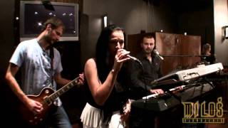 Rodjeni (Bato) - Ivana, Milos i Bojan (Live)