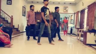 Gandi Baat Choreography (R Rajkumar)