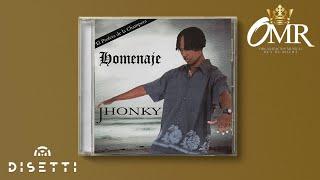El Jhonky - La Rasquiñita