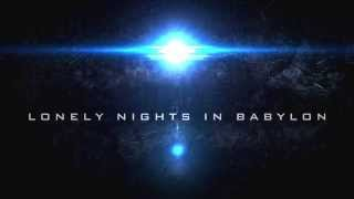 THOD - LONELY NIGHTS IN BABYLON ( TEASER) 2015