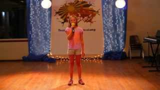 """Count on Me"" 