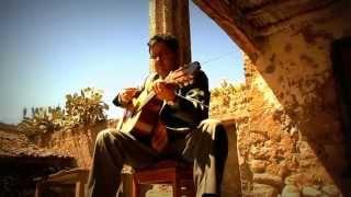 Guitarra Ayacuchana - Al Silencio de una Noche (HD) Yaraví