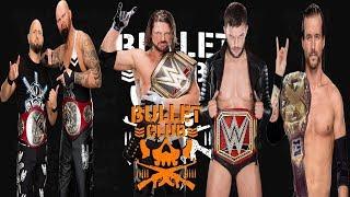 #WWE: Bullet Club Version WWE Theme - Shot'Em [HD] (2018) (Especial 100 Subs)