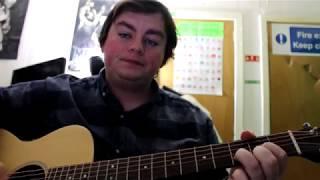 Ed Sheeran - Photograph (Cover)