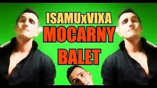 Po Dropsach - IsAmUxVixa | Mocarny Balet! 😝💊