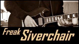 Silverchair - Freak (Guitar Cover)