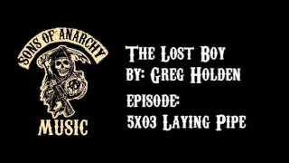 The Lost Boy - Greg Holden | Sons of Anarchy | Season 5