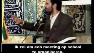 """Ahmadinejad: """"Wij hebben 16 jarige wetenschappers"""""""