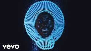 Childish Gambino - The Night Me and Your Mama Met ft. Gary Clark Jr. (Official Audio) width=