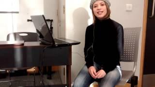 Maria Rita - Cara Valente (Dayane Kin Cover)