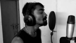 Given Up (Linkin Park) Vocal Cover !